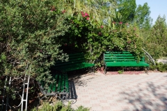 Aqtau Botanischer Garten