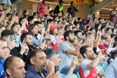 Handy-Finale 2019 in Baku