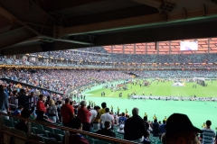 Stadionansichten  Europa-League-Finale 2019 in Baku