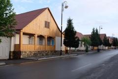 Göygöl - mit dem Namen Helenendorf 1819 von schwäbischen Siedlern gegründet