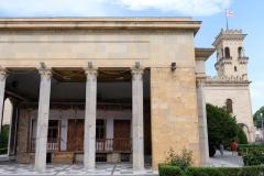 Josef-Stalin-Museum in Gori