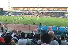 FK Buxoro gegen Spitzenreiter Paxtakor Taschkent