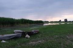 Abendspaziergang am Jandari See
