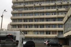 Freedom Hotel Kiew: Ostalgie pur