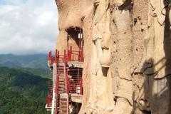 Maijishan-Grotten-11