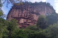 Maijishan-Grotten-16