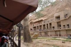 Mogao-Grotten-25