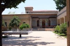 Staatliches Museum für Angewandte Kunst Taschkent 1