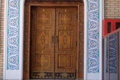 Staatliches Museum für Angewandte Kunst Taschkent  21