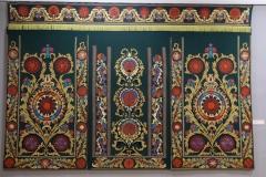 Staatliches Museum für Angewandte Kunst Taschkent 17