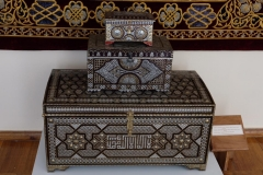 Staatliches Museum für Angewandte Kunst Taschkent 4