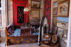 Staatliches Museum für Angewandte Kunst Taschkent 5