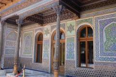 Staatliches Museum für Angewandte Kunst Taschkent 9