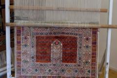 Staatliches Museum für Angewandte Kunst Taschkent 16
