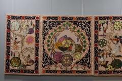 Staatliches Museum für Angewandte Kunst Taschkent 11