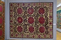 Staatliches Museum für Angewandte Kunst Taschkent 14