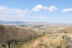 Naturreservat Aksu-Jabagly 1