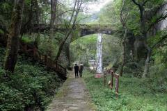 Naturschutzgebiet-Tangjiahe-13