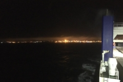 Good Bye Odessa