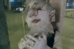 Puppen-Restaurant in Odessa