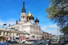 Odessa - vielleicht die schönste Stadt in der Ukraine