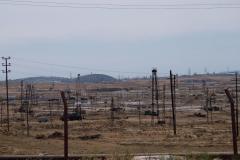 Ölfelder von Baku