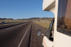 Unterwegs in  Kasachstan