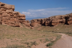 Sharyn-Canyon 2