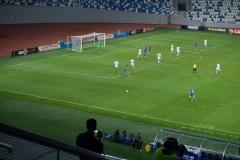Lokalderby im Boris-Paitschadse-Nationalstadion