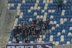 Fankurve: 23 Tiflis Ultras
