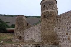 Felskloster Dawit Garedscha
