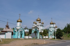 Orthodoxe Kirche in der Ukraine
