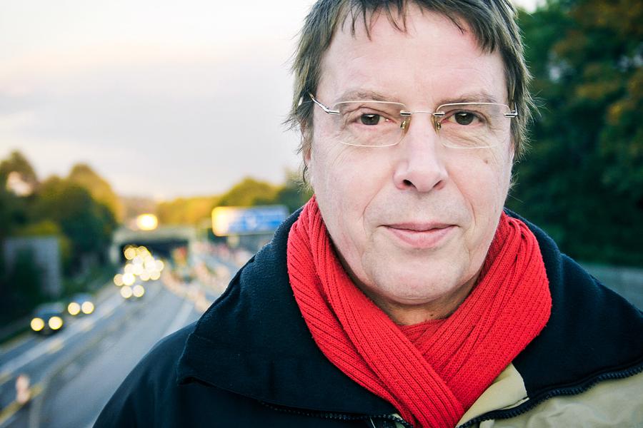 Jochen Dieckmann