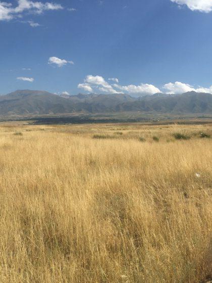 Eindrücke von meiner Reise nach Kirgistan 2018