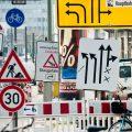 Kuriose Verkehrsregeln in aller Welt