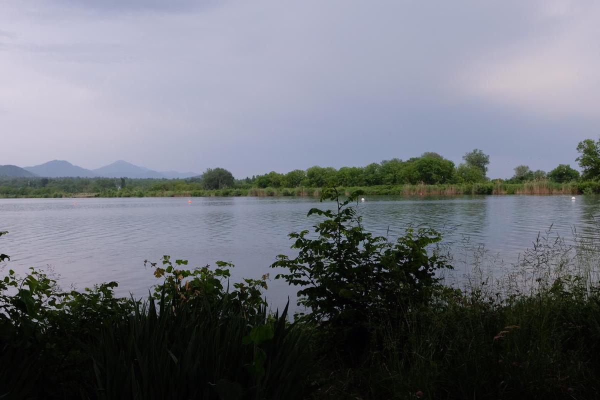 Nohur Gölü - Nohur See