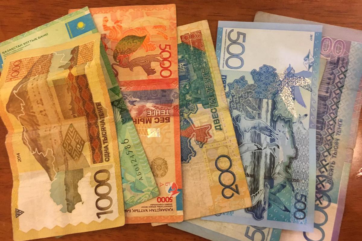 Währungen auf der Reise