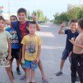 von Bacchi über Köktal nach Shonzy in Kasachstan