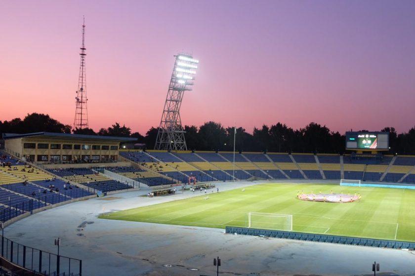 Von Kokand nach Taschkent