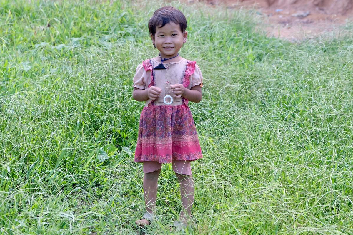 Laos - Das goldene Dreieck