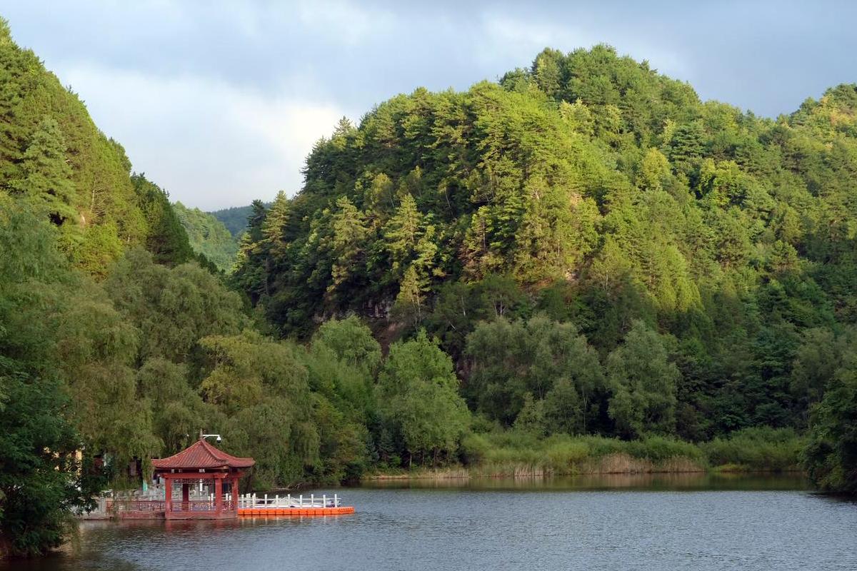 Lanzhou - Tianshui - Maiji