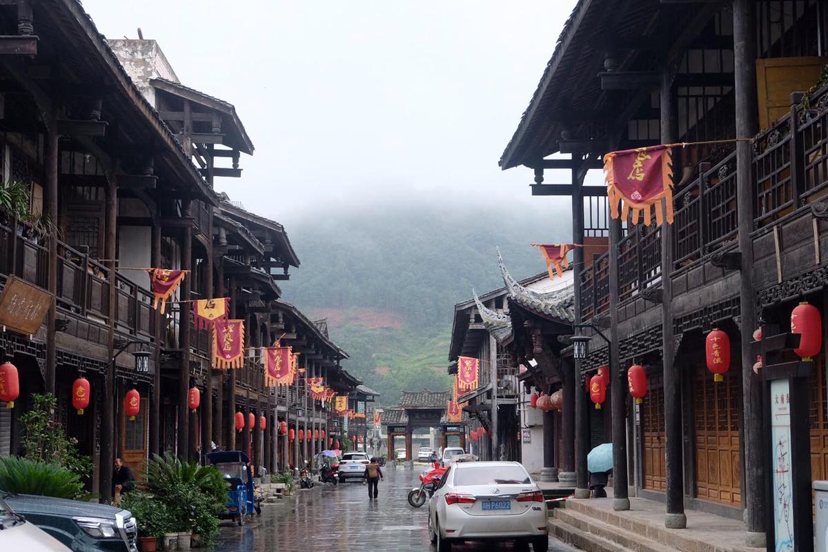 Qingxi, China