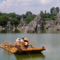 Steinwald bei Kunming