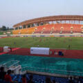 Groundhopper Pokal Finale Laos